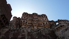 A Tour Of Mehrangarh Fort