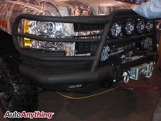 SEMA 2008 -  Hot Paint Jobs (7)