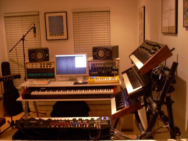 7th Street Studio 2010