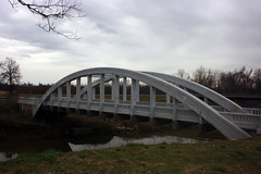 marsh arch bridge