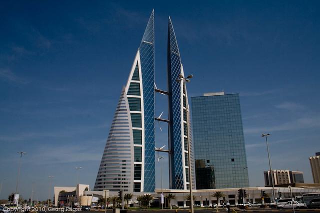 Manama City Bahrain