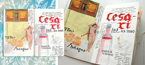 Bologna travel book 05