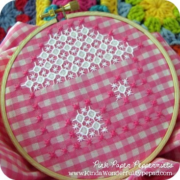 Nordic Needle: Embroidery on Paper