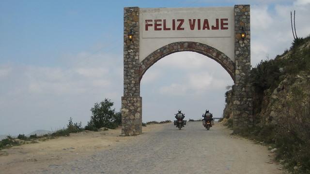Mexic, Real De Catorce