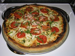 Add a photo for Margherita Pizza