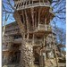 Minister's Tree House by Frank Kehren