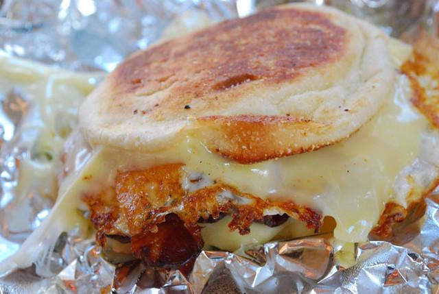 Murrays Melts - Breakfast Melt | Flickr - Photo Sharing!