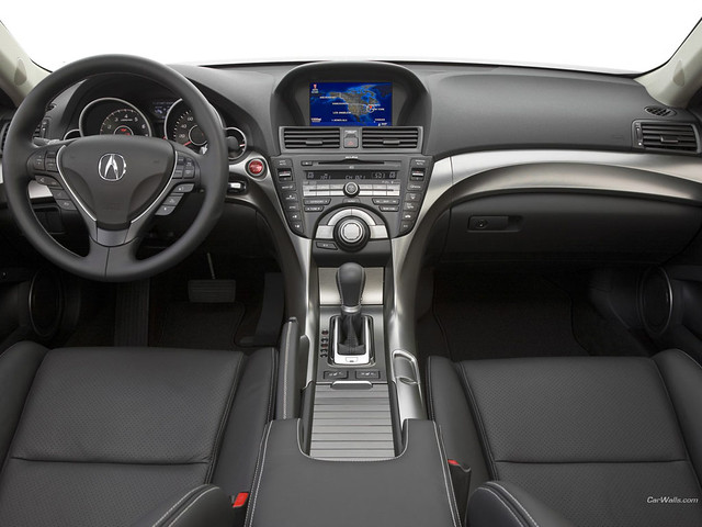2008 acura tl silver interior dash board flickr photo. Black Bedroom Furniture Sets. Home Design Ideas