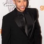 GLAAD 21st Media Awards Red Carpet 075