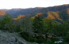 Kentucky Side of Black Mountain
