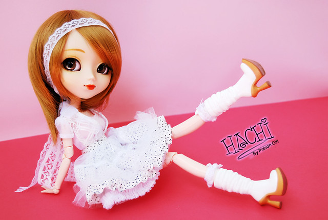 Hachi - Pullip Nina