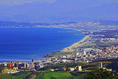 مدينة المضيق بأقصى شمال المغرب 4588574078_ab4646da4