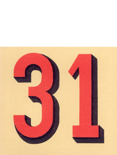 calendrier n31