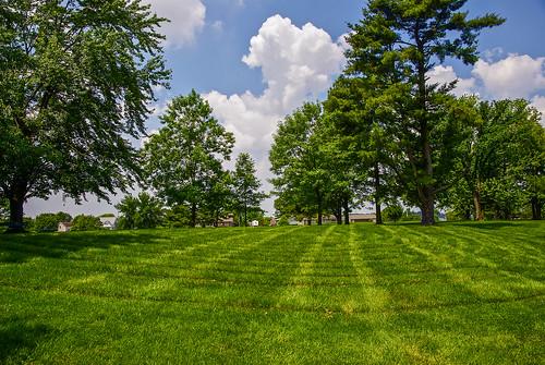 sandstone raw kentucky indiana monastery ferdinand labyrinth owensboro oakgrove paxworks sacredoakgrove clariceobrien