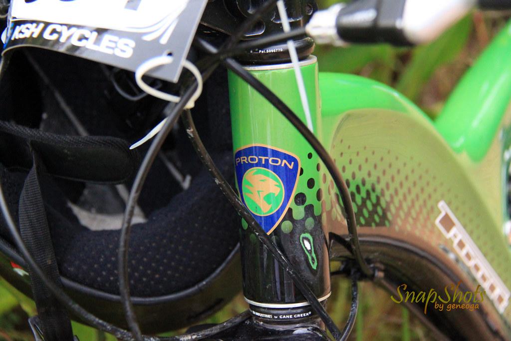 Proton Bike