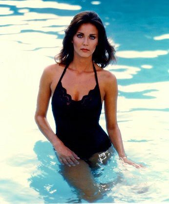 Lynda Carter A Gallery On Flickr