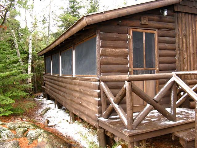 cabin b tettegouche state park flickr photo sharing