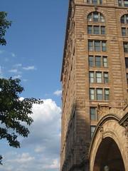Pittsburgh Union Station