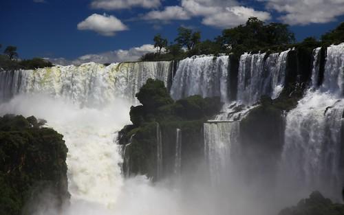 argentina iguazufalls
