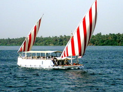 Egypt. Down the Nile River
