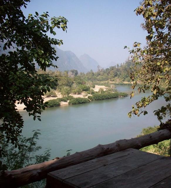 view of Burma