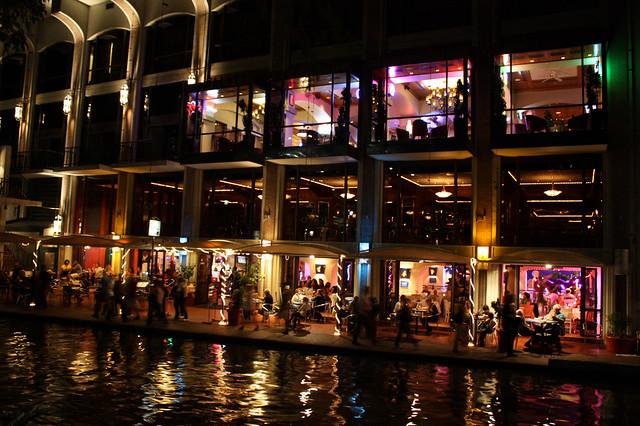 Hilton Palacio Del Rio Hotel River Walk San Antonio Tx