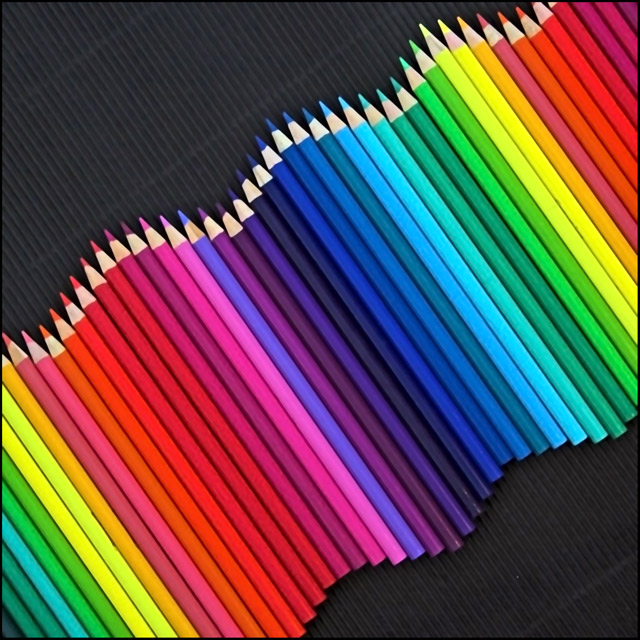 Rhythm design principle examples