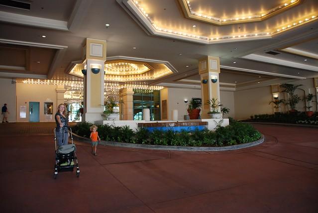 Daytona Beach Hilton Oceanfront Hotel Patel Wedding