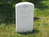 Arlington National Cemetery - Brig. Gen. William Russell by etacar11