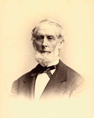 A photo ofHenry Gibbons, Sr. (1808-1884)