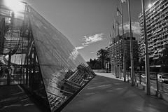 Grimaldi Forum, Monte Carlo