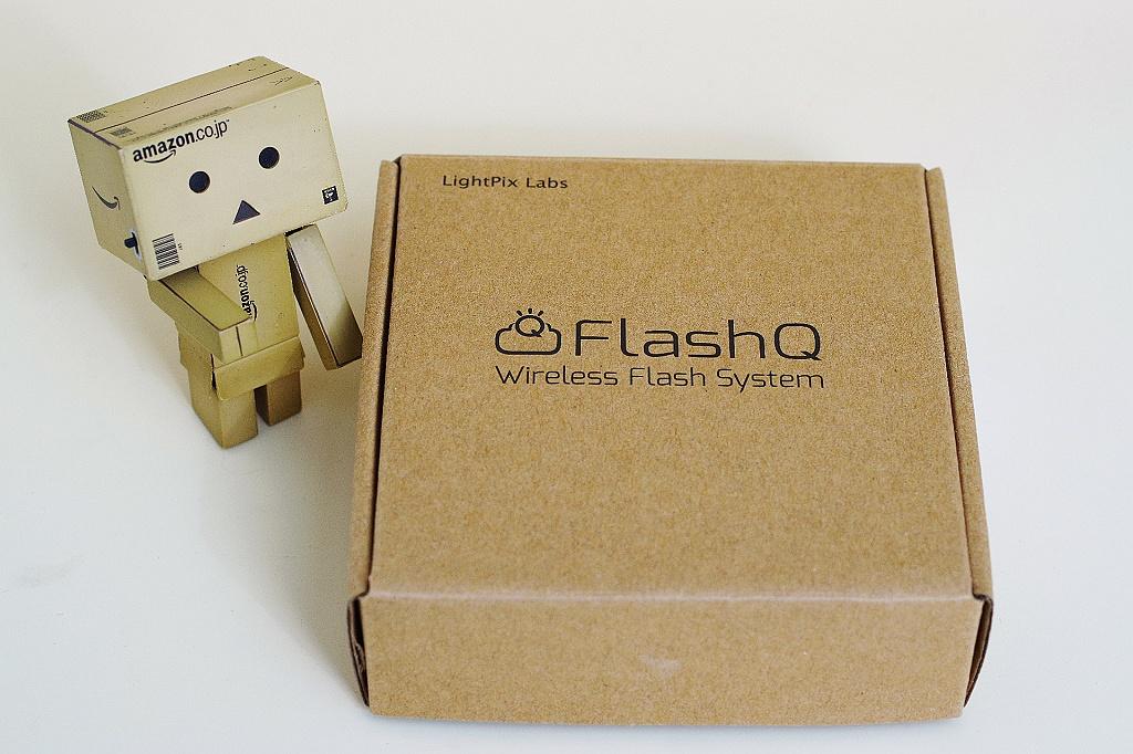 FlashQ Q20 開箱與評測
