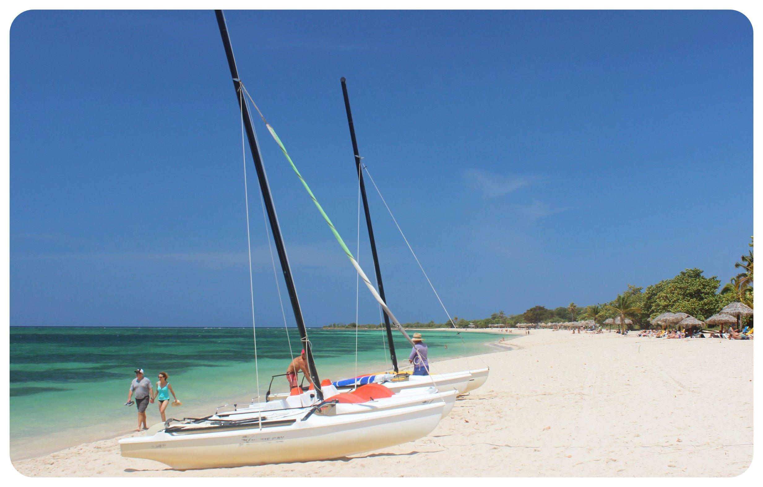 playa arcon cuba