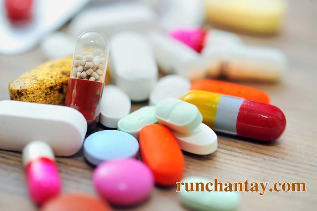 bệnh parkinson ở người trẻ kiểm soát hiệu quả bằng nhiều loại thuốc