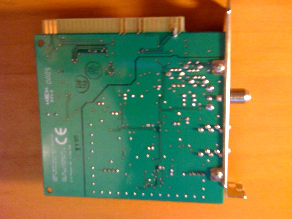 pc radio receiver
