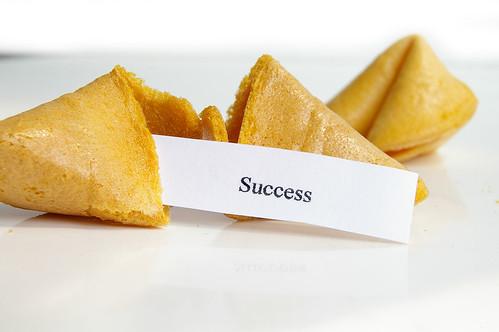Fortune Marketing Company - Success