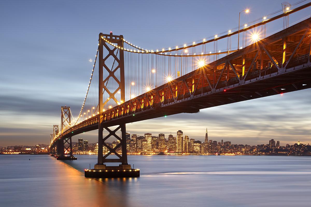 Silicon City - San Francisco