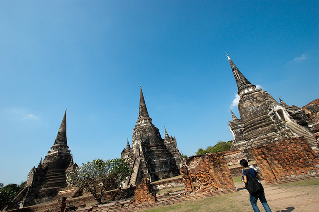 Header of Ayutthaya