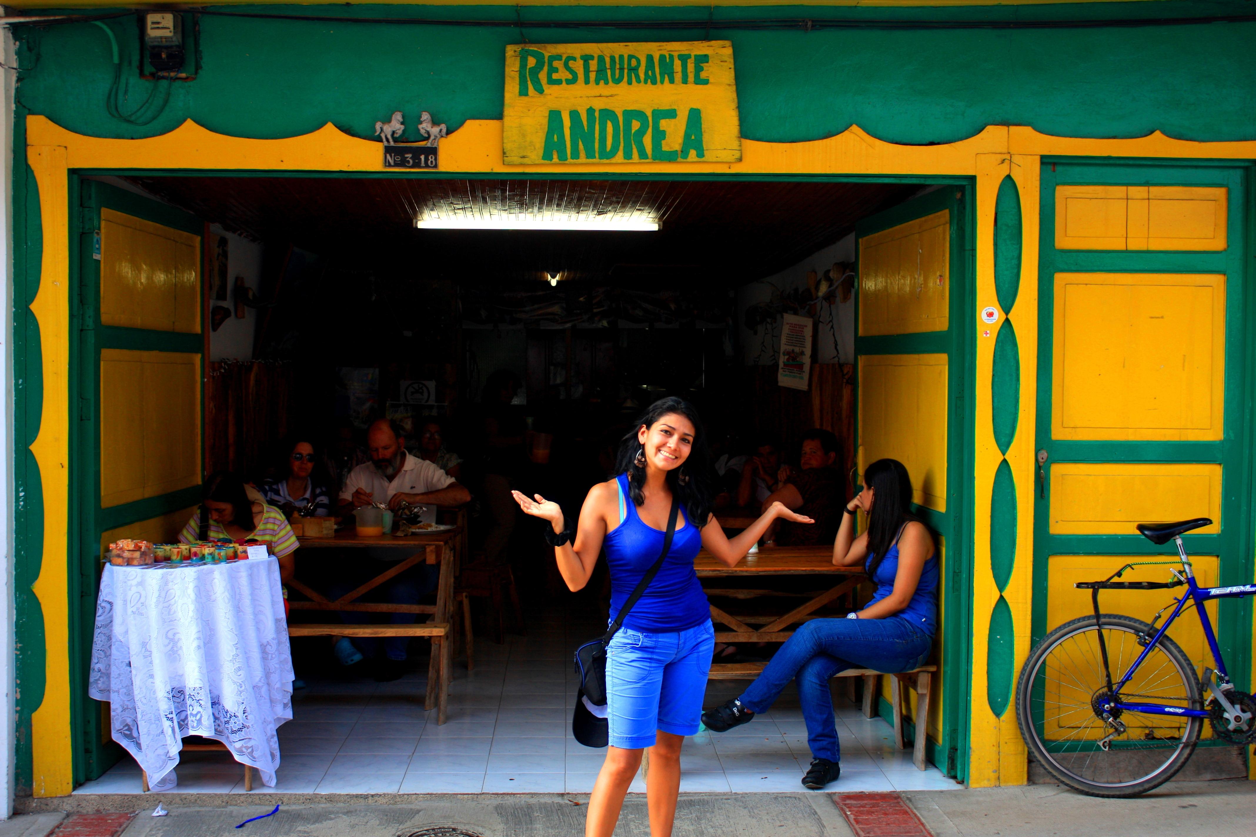 Andrea S Restaurant Waldwick Nj Review