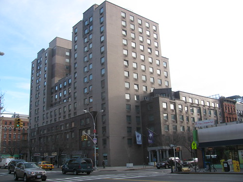 Third Avenue North