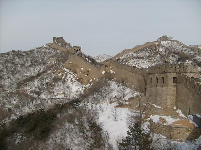 Great Wall Of China Arts And Crafts
