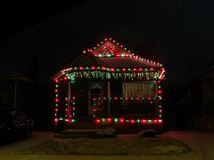 23/12/2009: Lights of Christmas