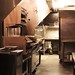 In the open kitchen | Hapa Izakaya | Scout Magazine