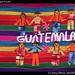 Guatemala patchwork