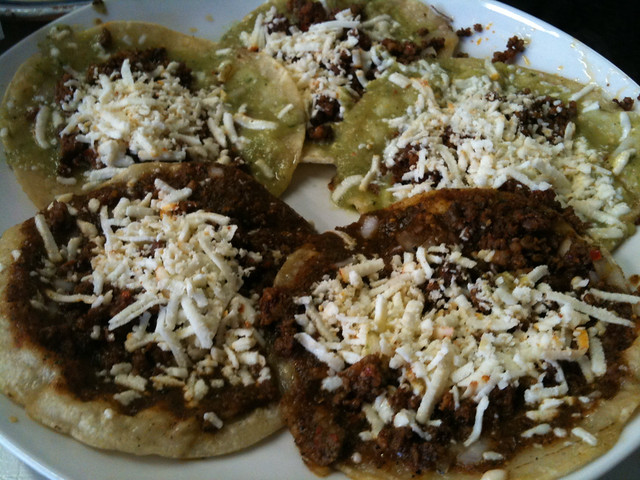 how to make homemade chalupas