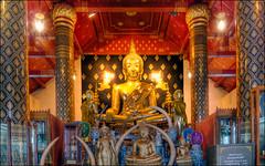 Buddha in Phitsanulok
