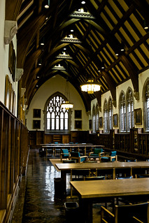 Perkins Reading Room