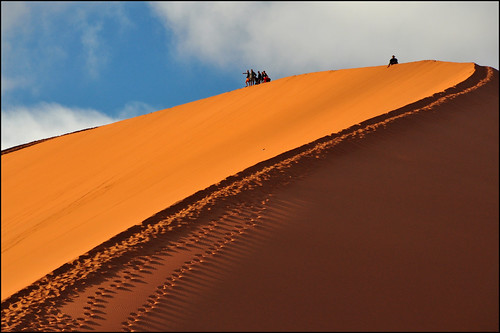 travel viaje sunrise sand holidays dune explore amanecer desierto geology duna namibia vacaciones namib áfrica deser mywinners platinumphoto duna45 091112sossusvlei