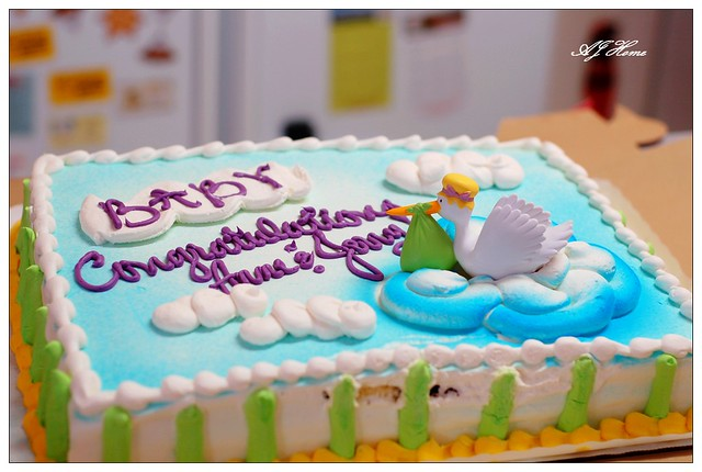 Baby Shower Cakes Safeway Baby Shower Cake Designs