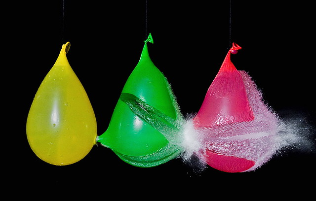 3 water balloon burst 2